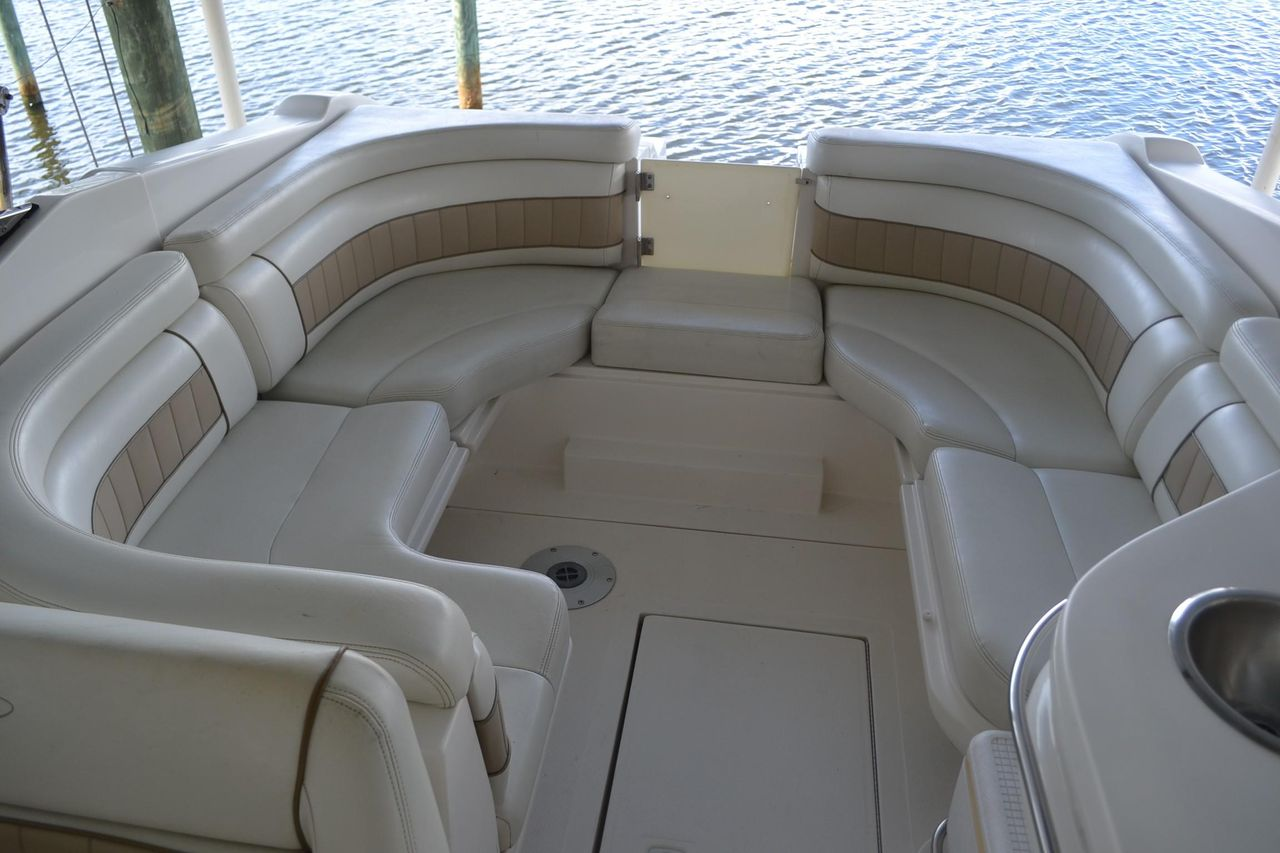 2003 Used Regal 2900 Bowrider Sea Ray Cruiser Boat For Sale