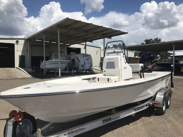 New Pathfinder 2200 TE2200 TE Bay Boat For Sale