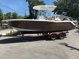 Used Tidewater 230 LXF230 LXF Bowrider Boat For Sale