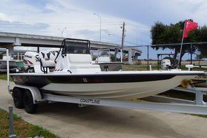 Used Majek 22 Xtreme22 Xtreme Center Console Fishing Boat For Sale