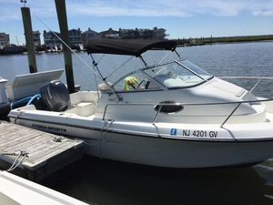 Used Hydra-Sports 212 WA Center Console Fishing Boat For Sale