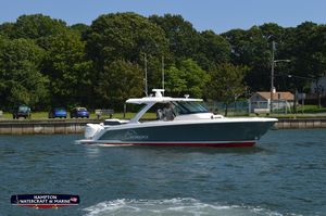 Used Tiara Sport 38LS Center Console Fishing Boat For Sale