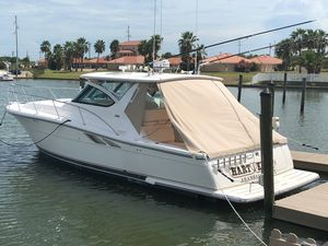 Used Tiara Express Sports Fishing Boat For Sale