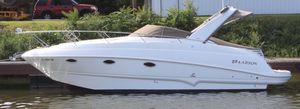 Used Larson Cabrio 310 Cruiser Boat For Sale