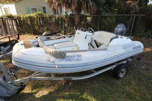 Used Walker Bay 430 Generation Tender Boat For Sale