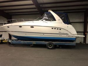 Used Chaparral 350 Cruiser Boat For Sale