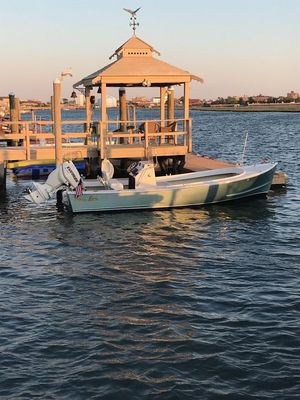 Used Pointer 22 Center Console Fishing Boat For Sale