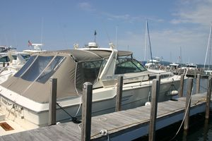 Used Sea Ray 460 Express Cruiser Boat For Sale