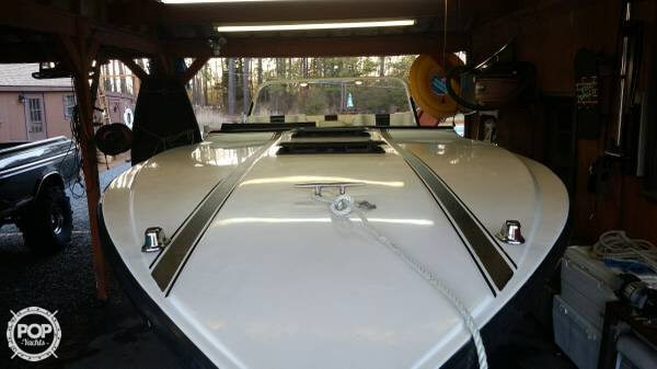 Used Century 280 Raptor High Performance Boat For Sale