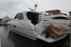 Used Cruisers Yachts 48 Cantius Mega Yacht For Sale