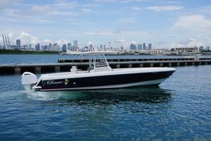 Used Intrepid 350 Other Boat For Sale