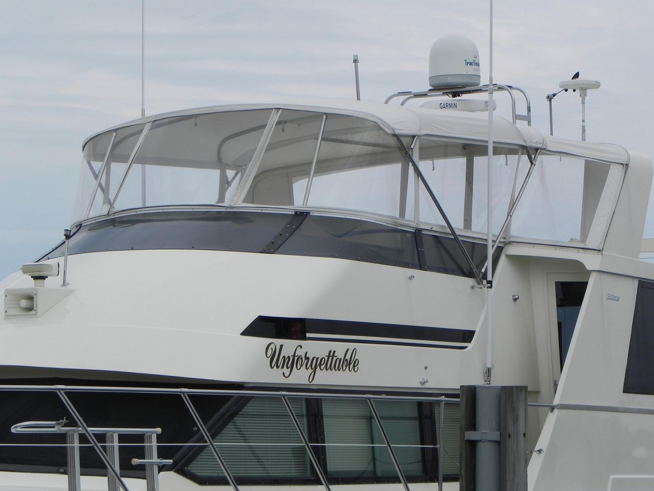 ... Used Hatteras 52 Cockpit Motor Yacht Motor Yacht For Sale ...