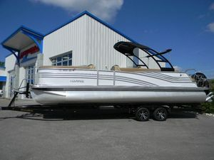 Used Harris 270 GM High Performance Boat For Sale