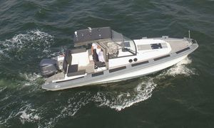 Used Agapi 750 Tender Boat For Sale