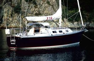 Used J Boats 28 Sloop Sailboat For Sale
