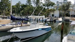 Used Sea Fox 226 CC Center Console Fishing Boat For Sale