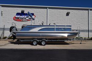 New Bennington 22 SSRFBXP22 SSRFBXP Pontoon Boat For Sale