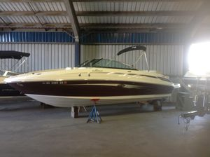 Used Sea Ray 240 Sundeck240 Sundeck Runabout Boat For Sale
