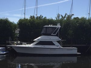 Used Phoenix Convertible Sportfish Convertible Fishing Boat For Sale