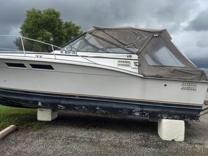 Used Trojan F32 Express Cruiser Boat For Sale