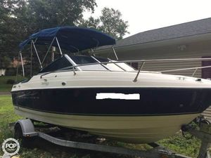 Used Bayliner 192 Discovery Runabout Boat For Sale