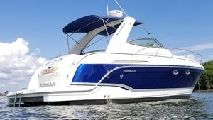 Used Formula 34 Cruiser Motor Yacht For Sale