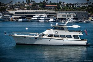 Used Ditmar & Donaldson Pilothouse Motoryacht Motor Yacht For Sale
