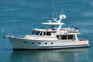Used Fleming Motor Yacht For Sale