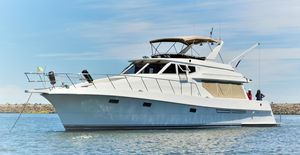 Used Mckinna 57 PHMY Motor Yacht For Sale