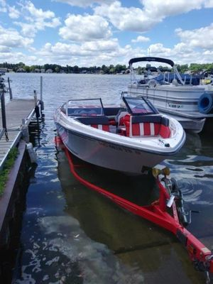 Used Glastron 205gts Bowrider Boat For Sale