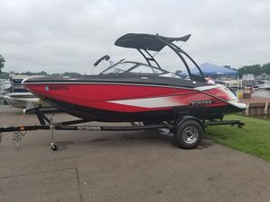 Used Scarab 195ho/impulse High Performance Boat For Sale