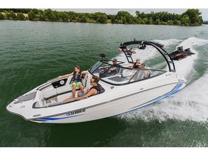 New Yamaha Boats 24 FT Ar240 Motor Yacht For Sale