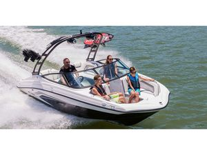 New Yamaha Boats 19 FT Ar190 Motor Yacht For Sale