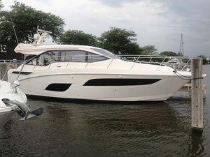 New Sea Ray 460da Express Cruiser Boat For Sale