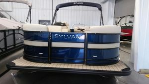 New Sylvan 8520miragecrs Motor Yacht For Sale