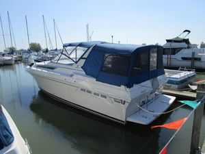 Used Wellcraft 3200 LXC3200 LXC Cruiser Boat For Sale