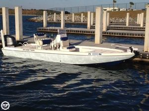 Used Skeeter SX-240 Bay Boat For Sale