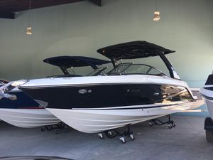 New Sea Ray 280 SLX High Performance Boat For Sale