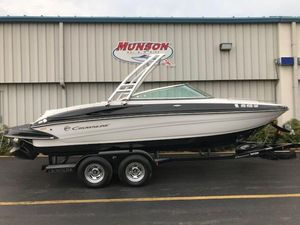 Used Crownline 225 SS225 SS Bowrider Boat For Sale