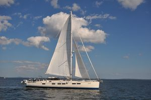 Used Sundeer 64 Cruiser Sailboat For Sale