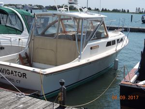 Used Fortier 33 Express Cruiser Boat For Sale