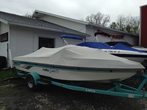 Used Malibu Eurof3sunsetter Other Boat For Sale
