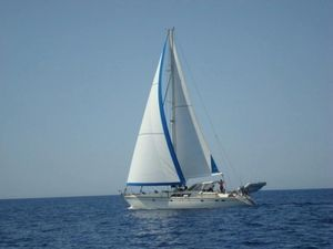 Used Dynamique 58 Cruiser Sailboat For Sale