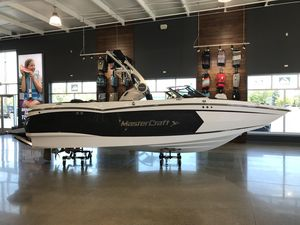New Mastercraft XStarXStar Ski and Wakeboard Boat For Sale