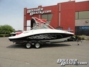 Used Sea-Doo 230 Wake 430 HP230 Wake 430 HP Jet Boat For Sale
