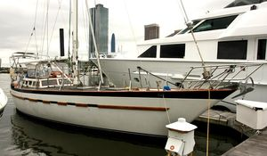Used Flying Dutchman Fd-12 Cruiser Sailboat For Sale