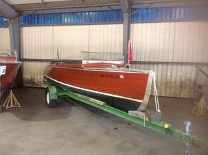 Used Chris-Craft CadetCadet Antique and Classic Boat For Sale