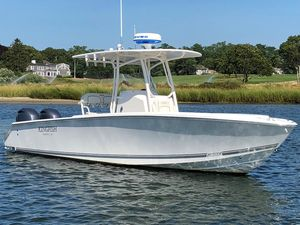 Used Jupiter 26FS Center Console Center Console Fishing Boat For Sale