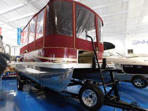 Used Bennington 20 LSI Pontoon Boat For Sale