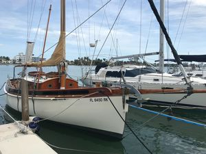 Used Bristol Channel Cutter LYLE HESS Cutter Sailboat For Sale